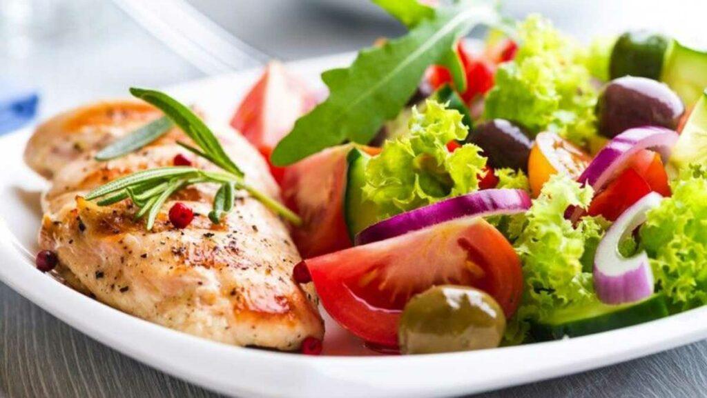Terapia de Nutrición